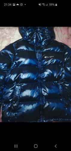 Champion Veste d'hiver multicolore