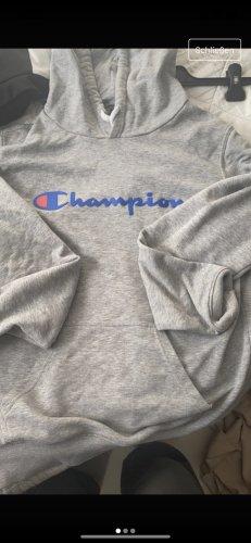 Champion Maglione oversize grigio