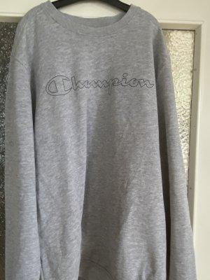 Champion Maglione lungo grigio