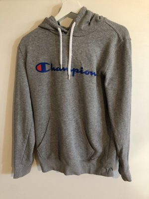Champion Hooded Sweater multicolored cotton