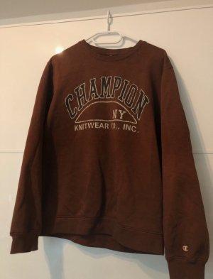 Champion Long Sweater multicolored