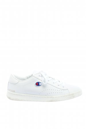 Champion Lace-Up Sneaker multicolored casual look