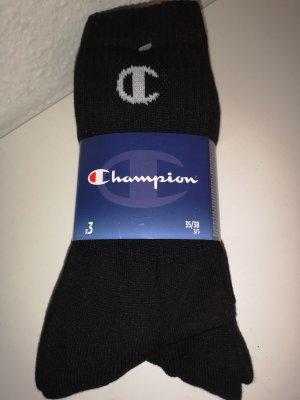 Champion Rękawiczki czarny