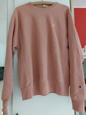 Champion Sweat Shirt pink