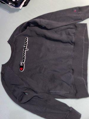 Champion Sweat Shirt dark blue