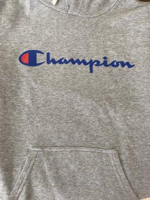 Champion Sweat Shirt light grey-blue