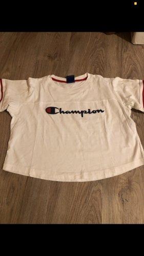 Champion T-shirt veelkleurig