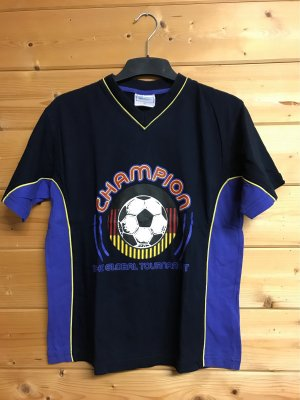 Champion T-Shirt Germany 2006