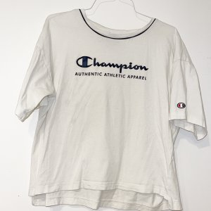 Champion T-shirt multicolore