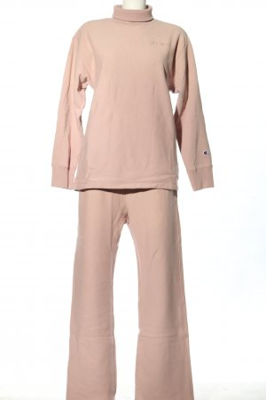 Champion Woven Twin Set pink casual look
