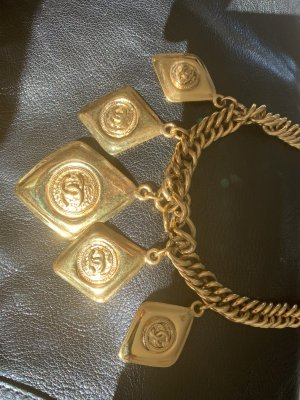 Chanel Collier oro