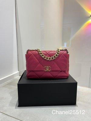 Chanel Borsetta multicolore Pelle