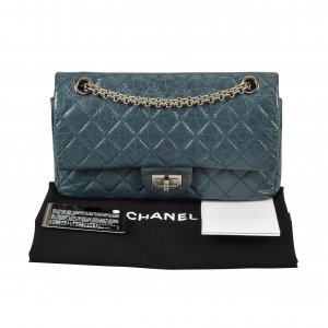 CHANEL 2.55 Reissue Double Flap Bag @mylovelyboutique.com