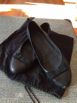 Chanel Ballerines classiques noir