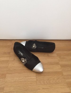 Chanel Ballerinas