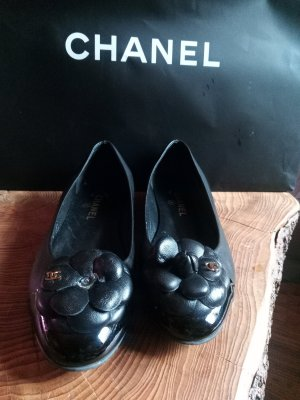 Chanel Ballerinas gr. 36