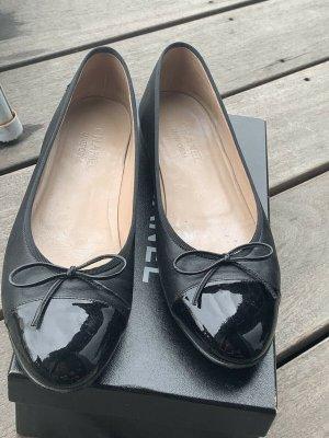 Chanel Ballerinas Größe 40 1/2