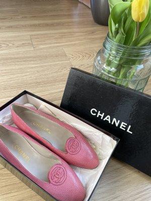 Chanel Ballerinas , neu