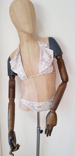 Chanel Bikini Maillot de Bain Rüschen camelia