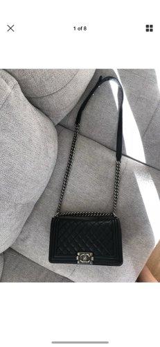 Chanel Bog Bag