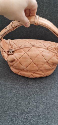 Chanel Bowl Handtasche