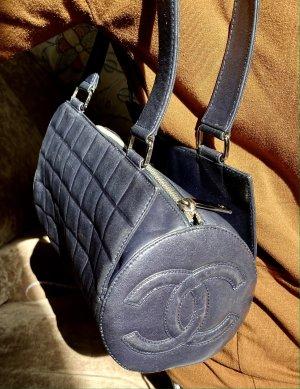 Chanel Bowling Bag Vintage