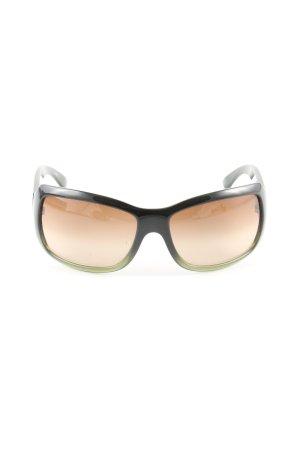 Chanel Brille mehrfarbig Casual-Look