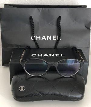 Chanel Glasses black-sand brown