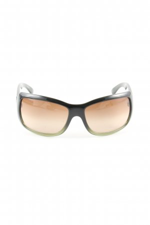 Chanel Glasses multicolored casual look