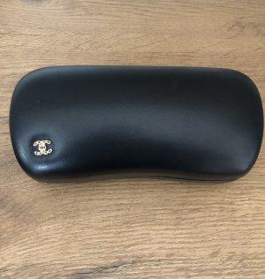Chanel Lunettes noir-doré
