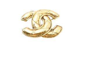 Chanel Spilla oro