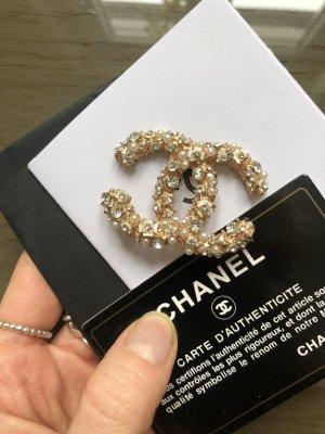 Chanel Broche multicolore