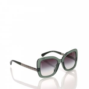 Chanel Sunglasses dark grey