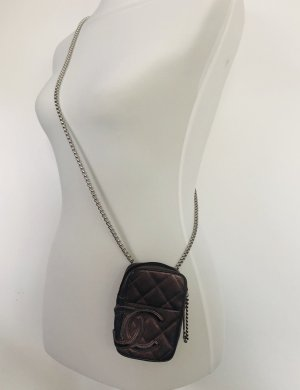 Chanel Bumbag brown