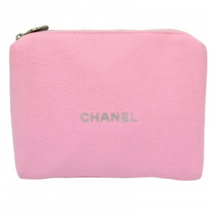 Chanel Case Pouch Bag Holder