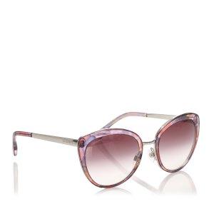Chanel Zonnebril rosé