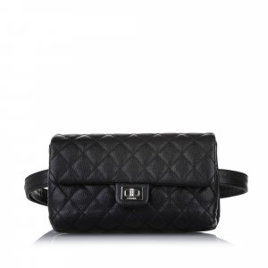 Chanel Caviar Reissue Belt Bag