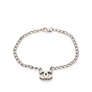 Chanel CC Chain Bracelet
