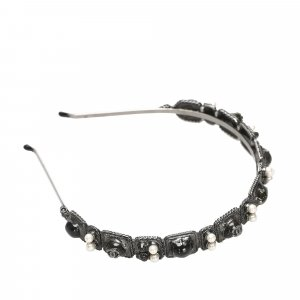 Chanel Accessoire zilver Metaal