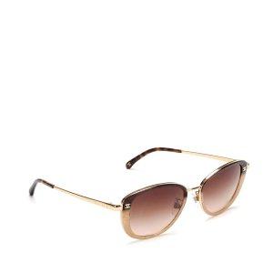 Chanel Sunglasses brown