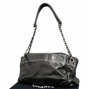Chanel Chain Shoulder Bag