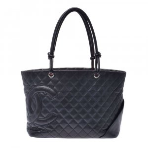 Chanel CHANEL Cambon Line Large