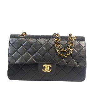 Chanel Classic Medium Lambskin Double Flap Bag