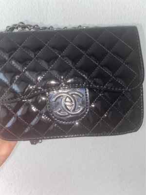 Chanel Clutch zwart