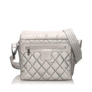 Chanel Coco Cocoon Crossbody Bag