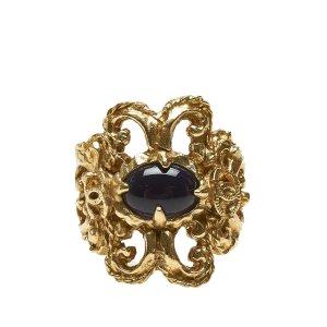 Chanel Ring goud Metaal