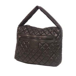 Chanel Cocoon Shoulder Bag