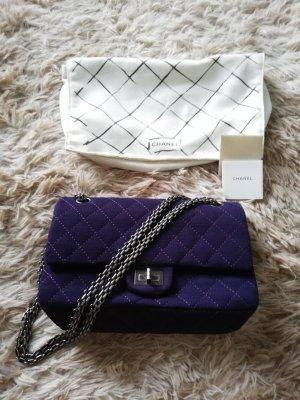 Chanel Double Flap Chain Bag 3300nett!