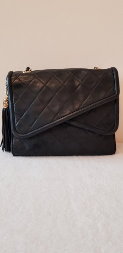 Chanel Double Flap Crossbody Bag