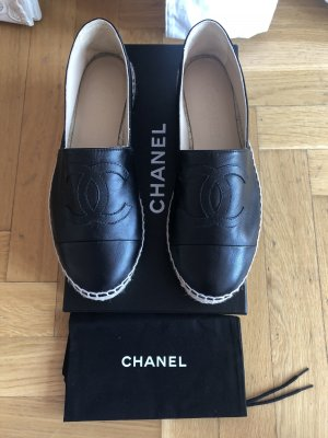 Chanel Espandrilles 38